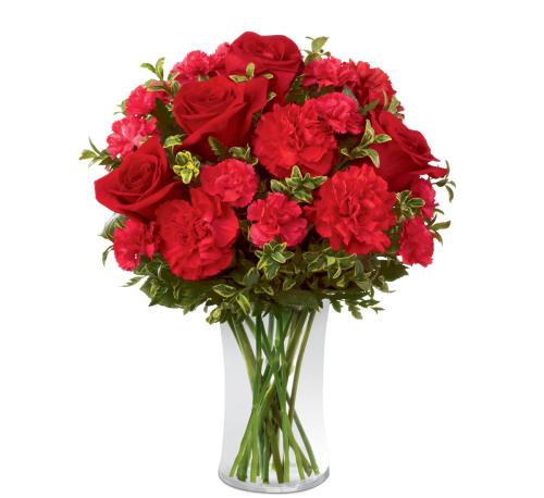 Ftd Always True Bouquet