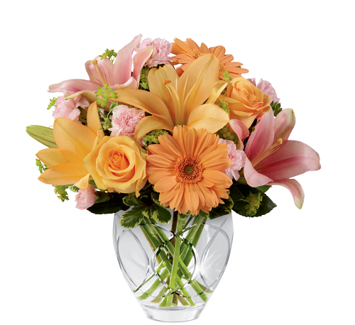 Ftd 174 Brighten Your Day Bouquet Bd30fa 183 Ftd 174 Birthday