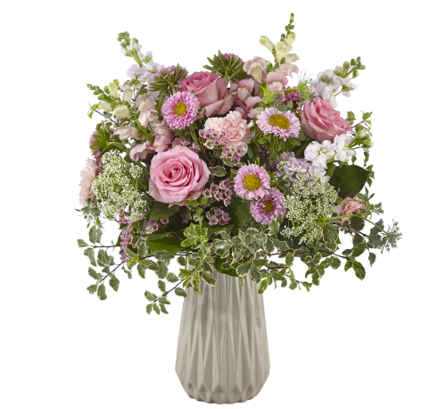 FTD® Crazy In Love Bouquet