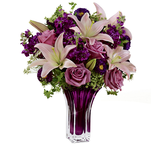 FTD® Garden Terrace Bouquet