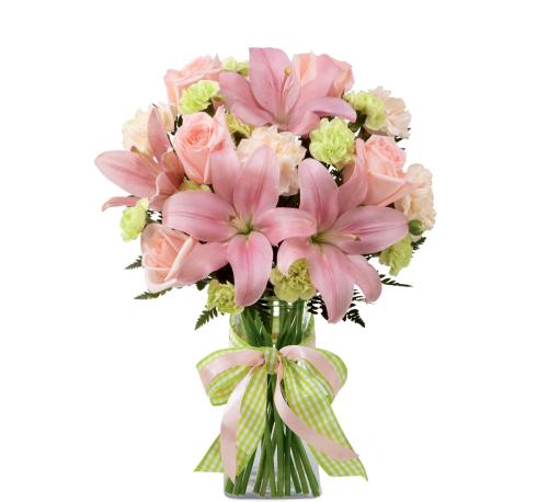 FTDR Birthday Flowers D7 4906 BD40FA Canada Flowersca