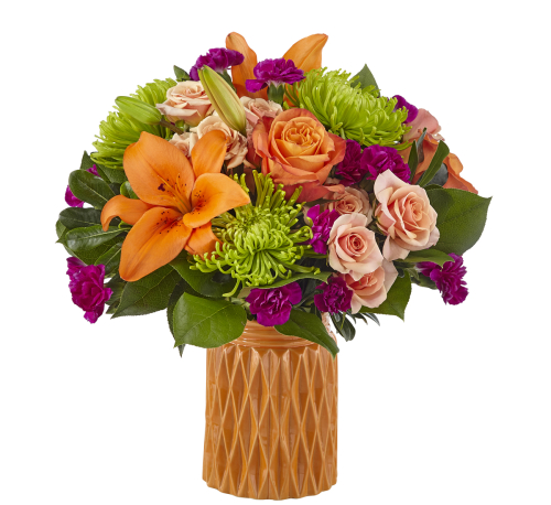 FTD® Hearts & Kisses Bouquet