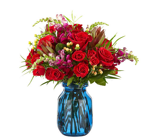 FTD® Made You Look Bouquet