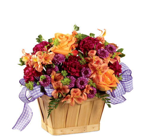 FTD New Dream Basket
