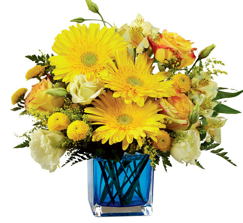 FTD® Oh Boy! Bouquet