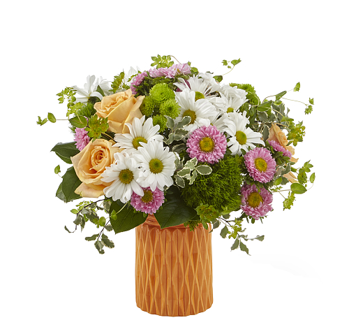 FTD® Soft & Pretty Bouquet