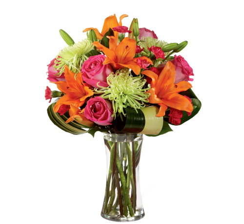 FTD Starshine Bouquet