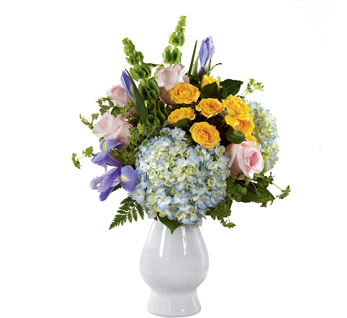 FTD® Welcome Bouquet