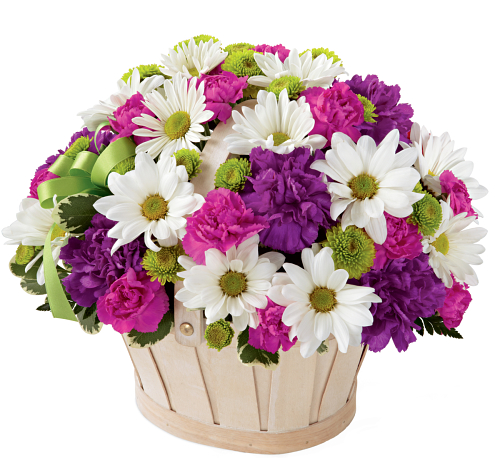 FTD® Blooming Bounty Bouquet