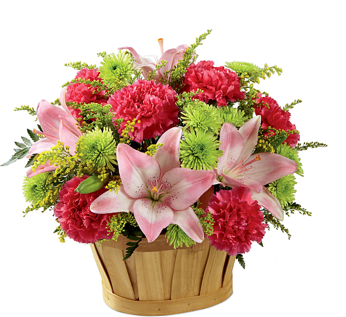 FTD® Soft Persuasion Bouquet