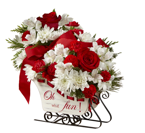 FTD® Holiday Traditions Bouquet