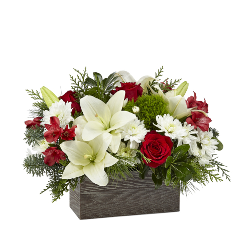 FTD® I'll Be Home Bouquet