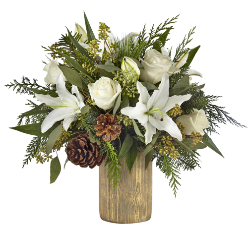 FTD® Joyous Greetings Bouquet