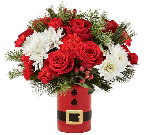 FTD® Let's Be Jolly Bouquet