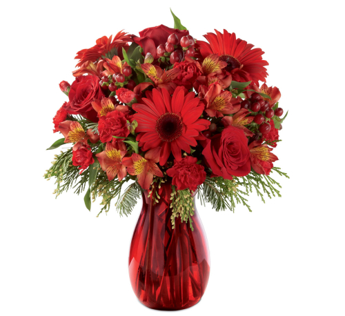 FTD Spirit of the Season Bouquet