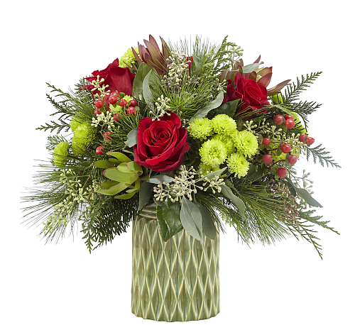 FTD® Stunning Style Bouquet