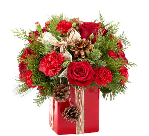 FTD® Gracious Gift Bouquet