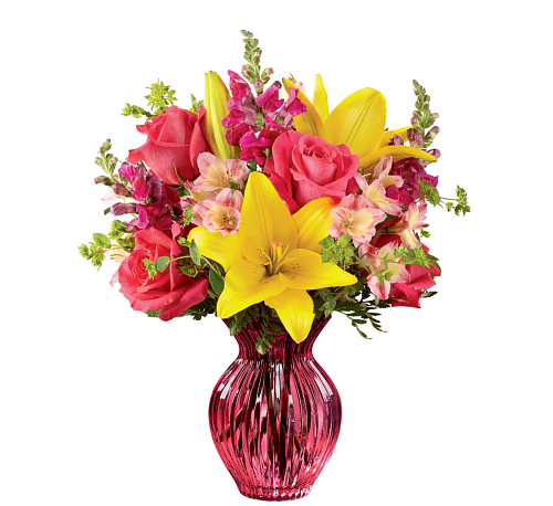 FTD® Happy Spring Bouquet