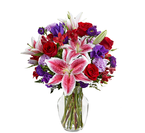 FTD® Stunning Beauty Bouquet