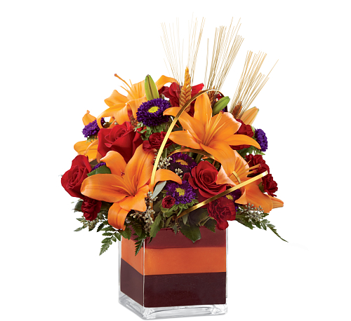 FTD® Autumn Passages Bouquet