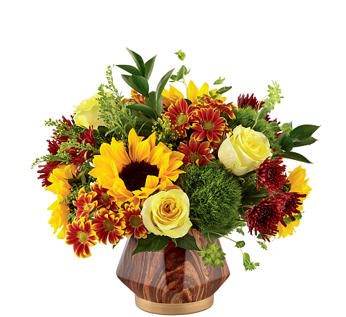 FTD® Fall Harvest Bouquet