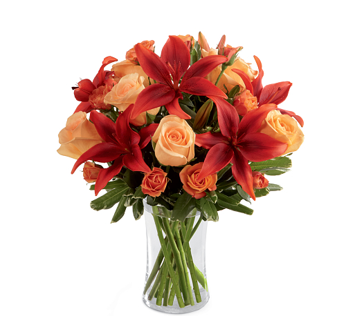 FTD® Tigress Bouquet