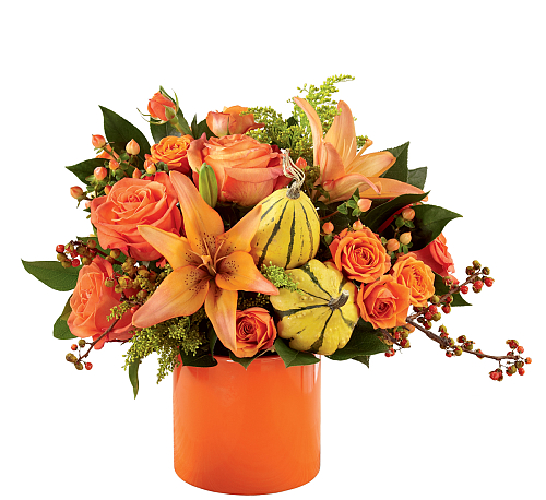 FTD® Vibrant Views Bouquet