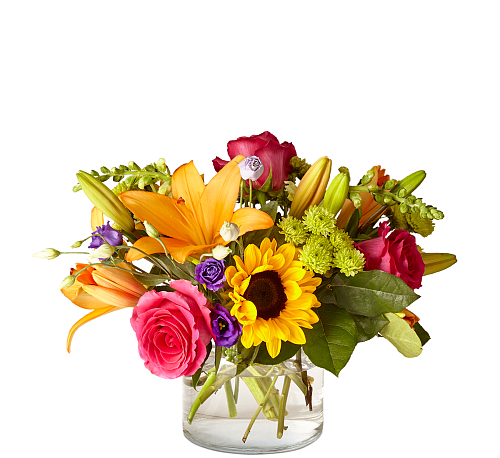 FTD® Best Day Bouquet