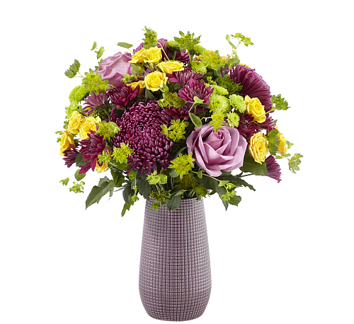 FTD® Hand Gathered Bouquet