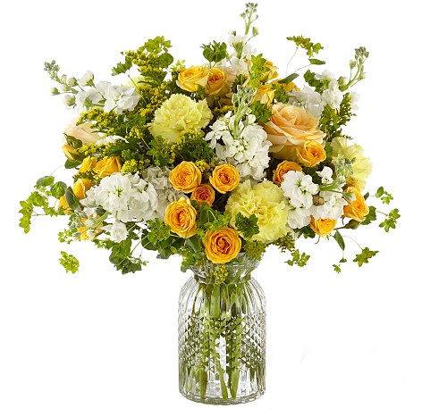 FTD® Sunny Days Bouquet