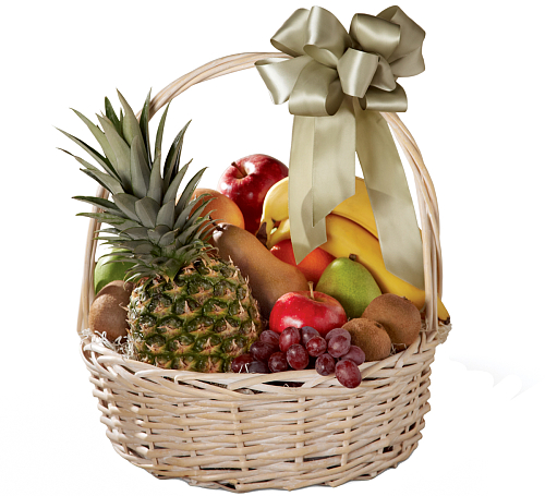 FTD® Sincerest Sympathy Gourmet Basket