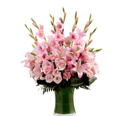 FTD® Lovely Tribute Bouquet