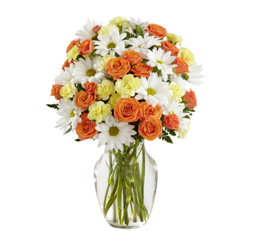 FTD Sweet Splendour Bouquet