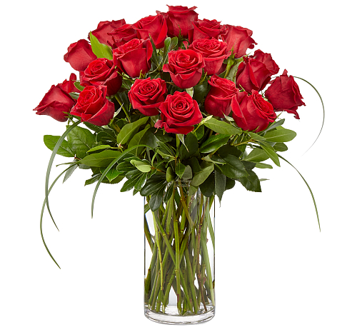FTD® Everlasting Love Rose Bouquet