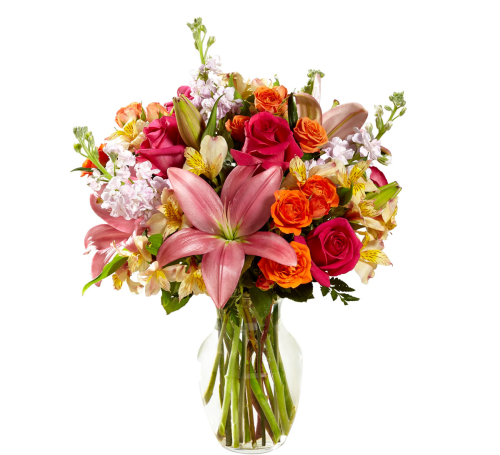 FTD® Into the Woods Bouquet