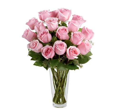 FTD® Bright Spark Rose Bouquet