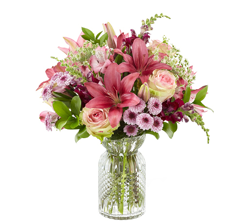 FTD® Adoring You Bouquet