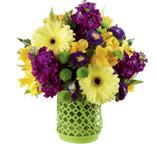 FTD®  Community Garden Bouquet