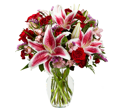FTD® High Style Bouquet
