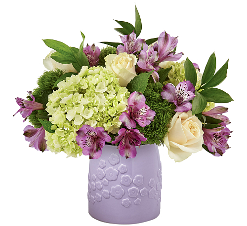 FTD® Lavender Bliss Bouquet