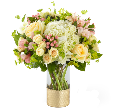 FTD® Simply Gorgeous Bouquet