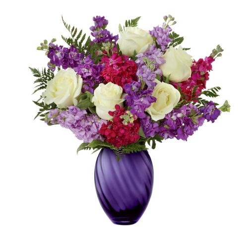 Ftd Spirited Bouquet