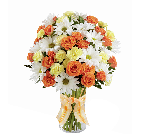 FTD® Sweet Splendour Bouquet