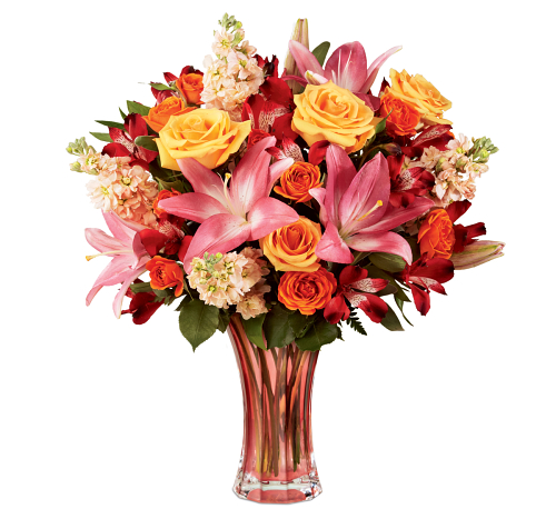 FTD® Touch of Spring Bouquet