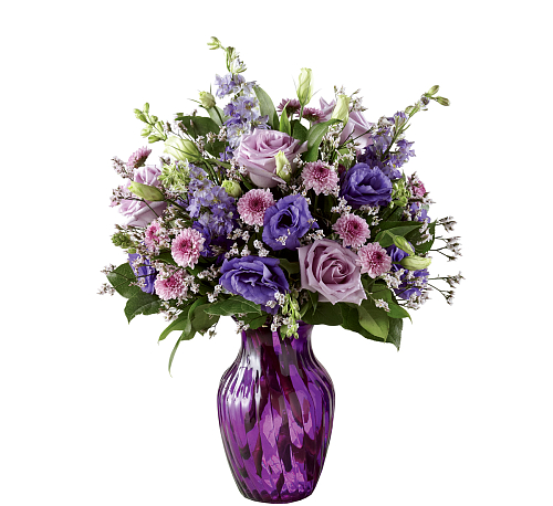 FTD® Blooming Visions Bouquet