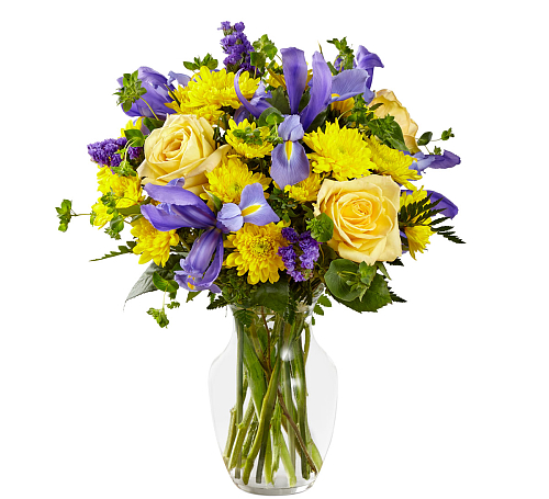 FTD® Cottage View Bouquet