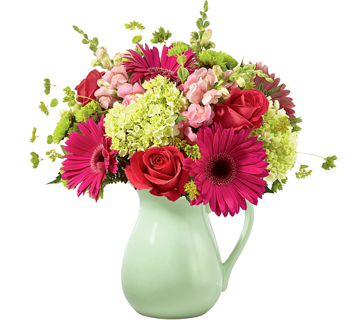 FTD® Sweet as Watermelon Bouquet