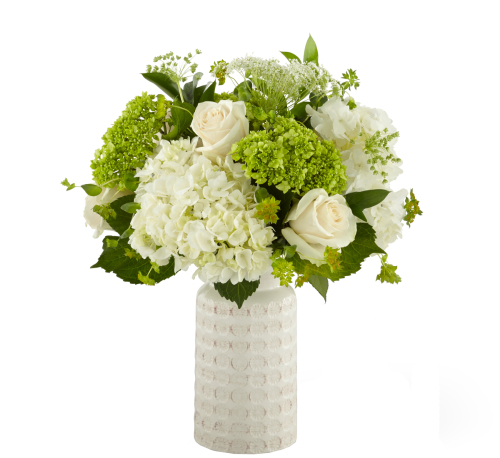 FTD® Pure Grace Bouquet