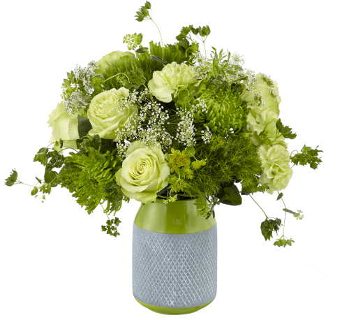 FTD® Soft & Elegant Bouquet