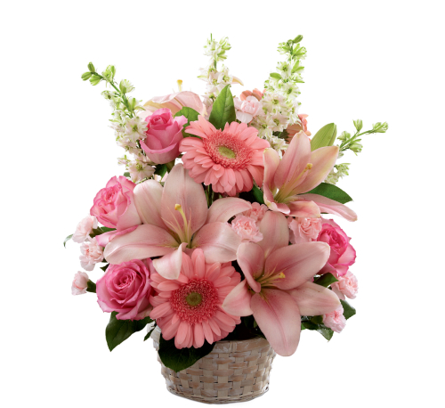 FTD® Whispering Love Arrangement